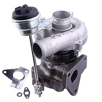 maXpeedingrods 1.5L DCI KP35 Turbocompresor 54359700002 54359880000: Amazon.es: Coche y moto