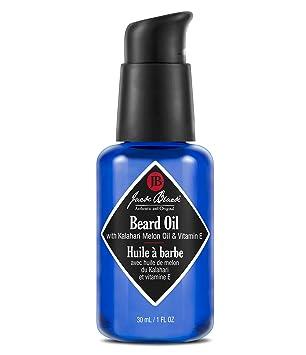 Amazon Com Jack Black Beard Oil Purescience Formula Helps