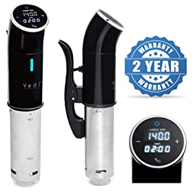 Yeti Sous-Vide Immersion Circulator