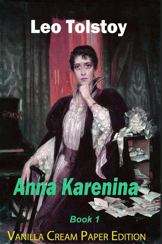 Download Anna Karenina Book 1 pdf epub