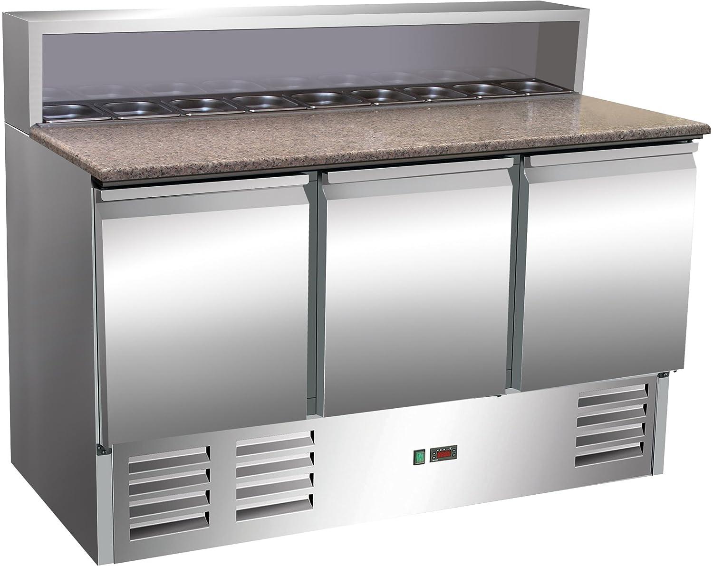 Saro 323-10051 Gianni PS 903 Pizzatisch Saro Gastro-Products GmbH