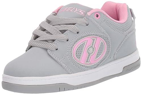 Heelys Unisex Kids' Voyager Tennis Shoe