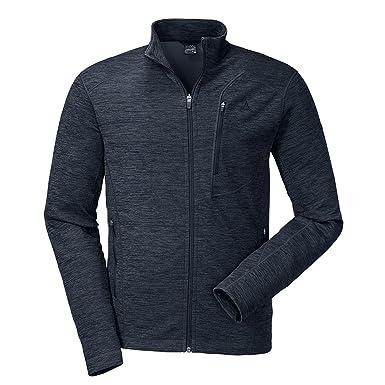 neueste kaufen farblich passend ziemlich cool Schöffel Men's Monaco 1 Fleece Jacket: Amazon.co.uk: Clothing