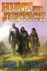 Hunt for Justice: A Bounty Earned Kindle Edition