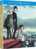 Noragami: Season 1 [Blu-ray + DVD]