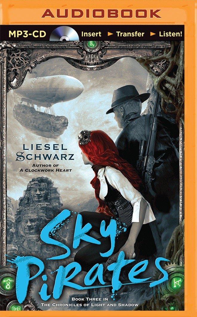 sky pirates schwarz liesel