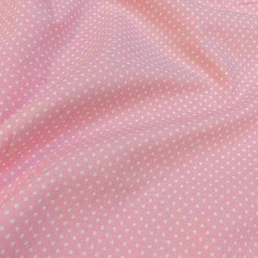 Tela popelín por metros - 100% algodón - 150 cm ancho - Largo a ...