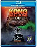 Kong: Skull Island (Blu-ray 3D & Blu-ray)
