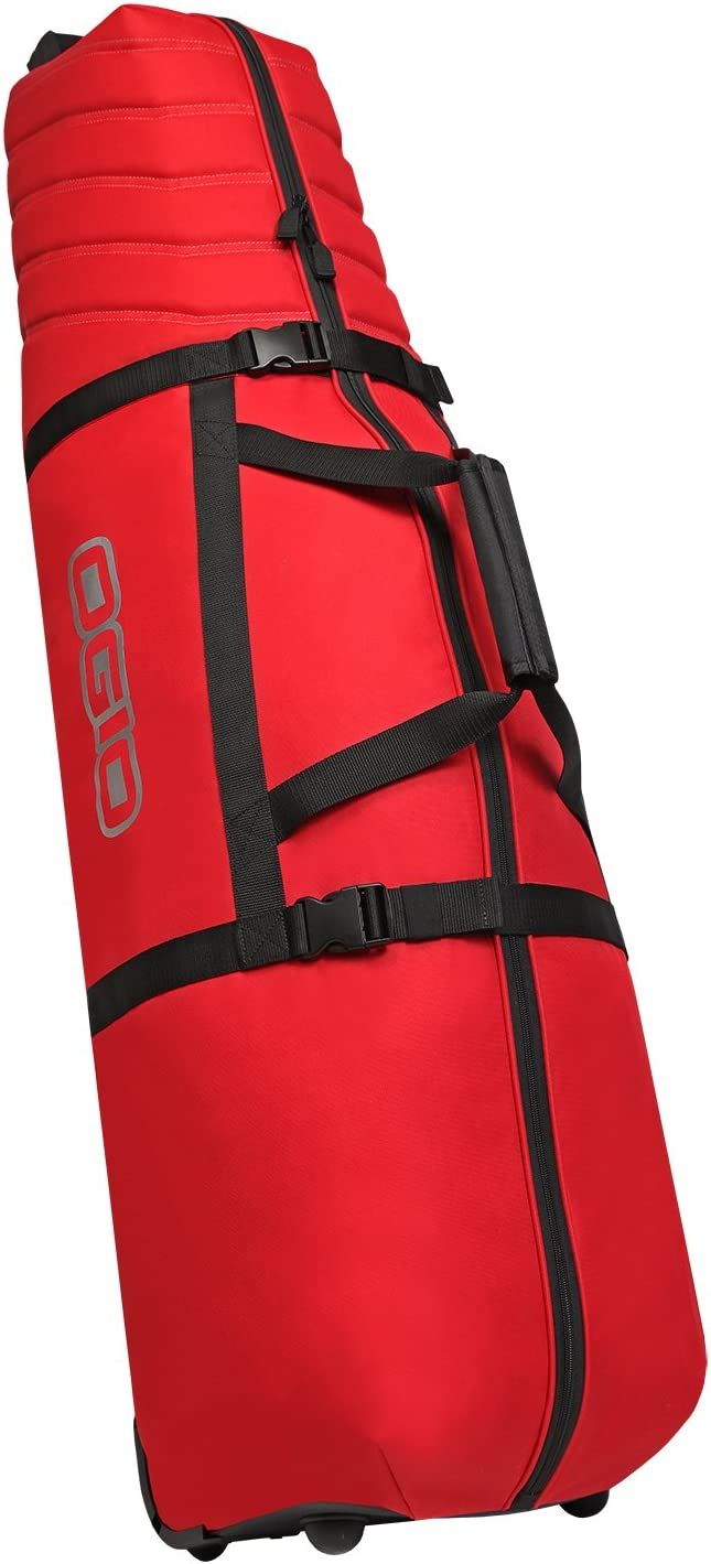 est travel bag for golf clubs