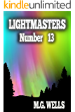 LIGHTMASTERS - Number 13