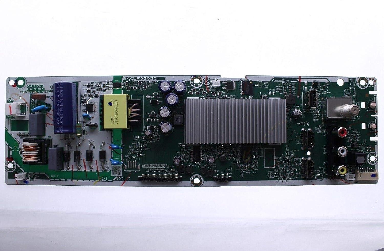 Sanyo Placa Principal Fuente de alimentación para Serie FW32R19F Principiante con ME5: Amazon.es: Electrónica