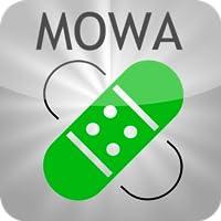MOWA - Mobile Wound Analyzer - Wound Care Solution (Gestão de Ulceras)