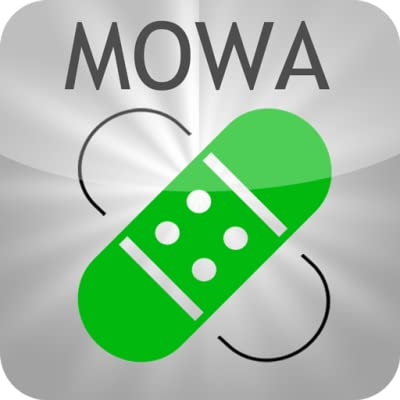 MOWA - Solución para Wound Care (Gestión de Úlceras)
