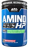 ANS Performance Amino HP, Advanced BCAA Workout Power Catalyst & Sugar Free Muscle Recovery Fuel, Caffeine Free Wicked Watermelon, 360 Gram