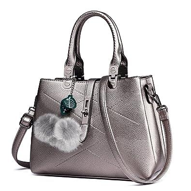 Miss Lulu Brand Designer bolso de múltiples compartimentos ...