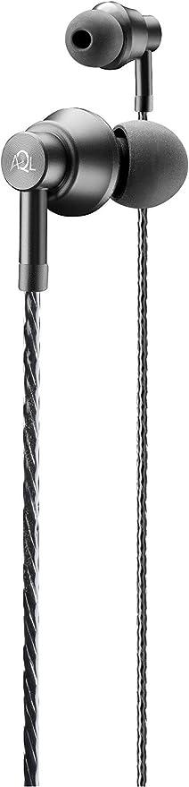 Celly UP600BK écouteur Binaural avec Fil Noir Casque et