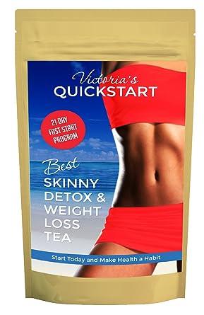 jumpstart pérdida de peso inicio de dieta de 3 días
