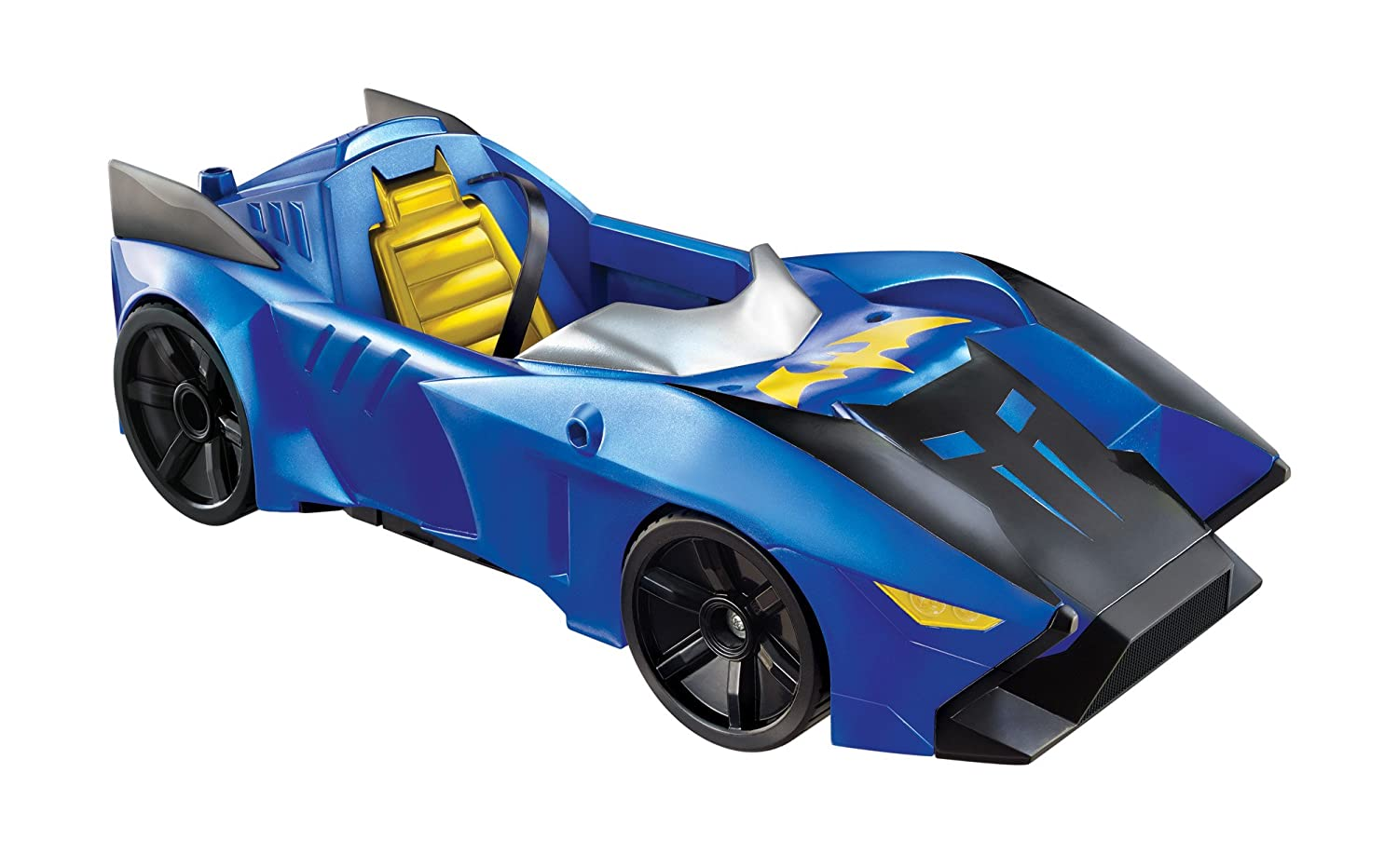 Amazon.com: Mattel Batman Unlimited Batmobile Vehicle: Toys & Games