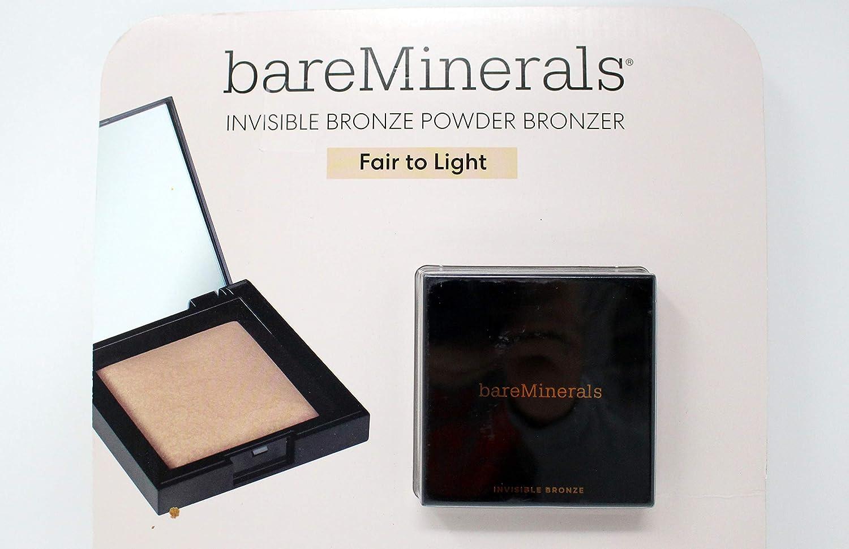 BareMinerals Invisible Bronze Powder Bronzer