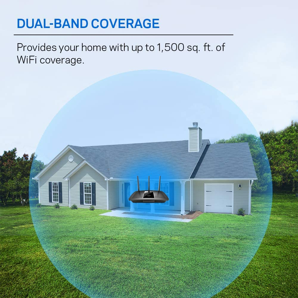 美国家用 Wi-Fi 无线路由器升级指南