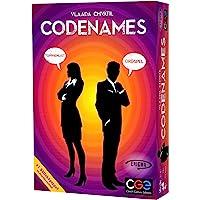 Codenames (Svenska)