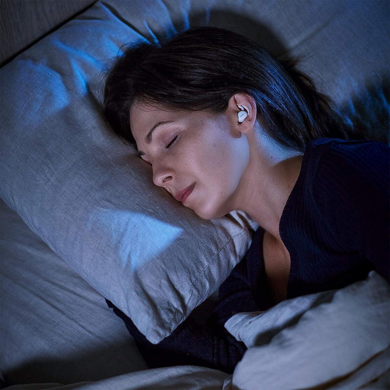 ose Sleepbuds II : Une Technologie d'Aide au sommeille Qui Vous Aide à Vous endormir Plus Vite