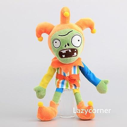 Amazon.com: Generic plantas Vs Zombies 2 cifras bebé suave ...