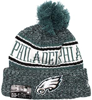 Amazon.com   NFL Philadelphia Eagles  47 Brand Breakaway Cuff Knit ... 73a5405db
