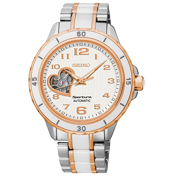 Reloj Seiko - Mujer SSA884J1