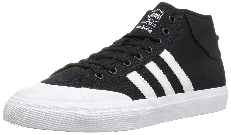 new arrival ec0fd b99c7 Adidas Matchcourt media (bianco bianco bianco) Skate scarpe-8 B01ETJPQY2 46  EU nero bianca bianca   Caratteristico   Pacchetti Alla Moda E Attraente    Moda ...