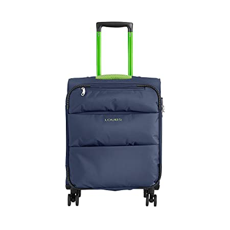 Assima Carry-on Trolley 55cm Albany ABS 34.0 I 77SJull