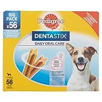 Dentastix Premios para Perros Pequeños de Higiene Oral Uso Diario - [Pack de 1]