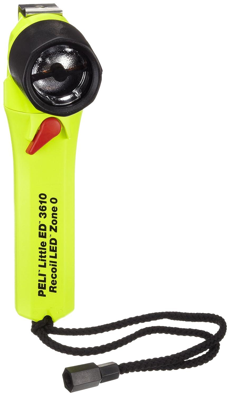 Peli 3610-020-241E Taschenlampe EXL Modell Little Ed, gelb