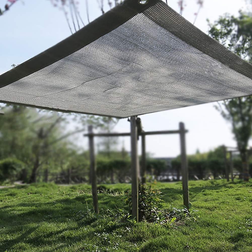 ZYFA Malla sombreo,El 90% Sombra Solar,Malla Jardin, Malla Red Resistente a UV, Paño para la Planta del Jardín de la Perrera de Coches: Amazon.es: Hogar