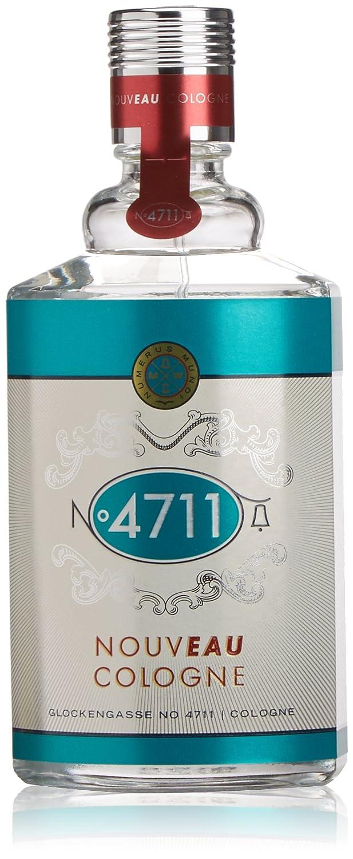 4711 NOUVEAU COLOGNE eau de cologne spray 100 ml 4011700746019