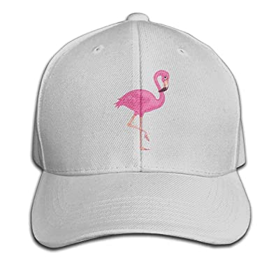 a4eed7d8f Amazon.com: LuoKuan CSYSMZ The Cute Beautiful Pink Flamingo Poster ...