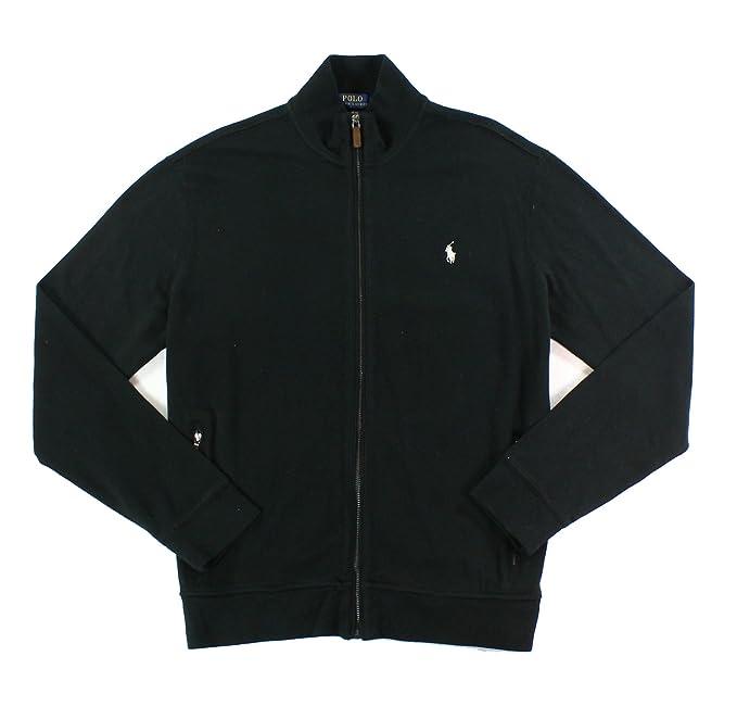 40862b6c770b Polo Ralph Lauren Men s Full-Zip Lightweight Jacket