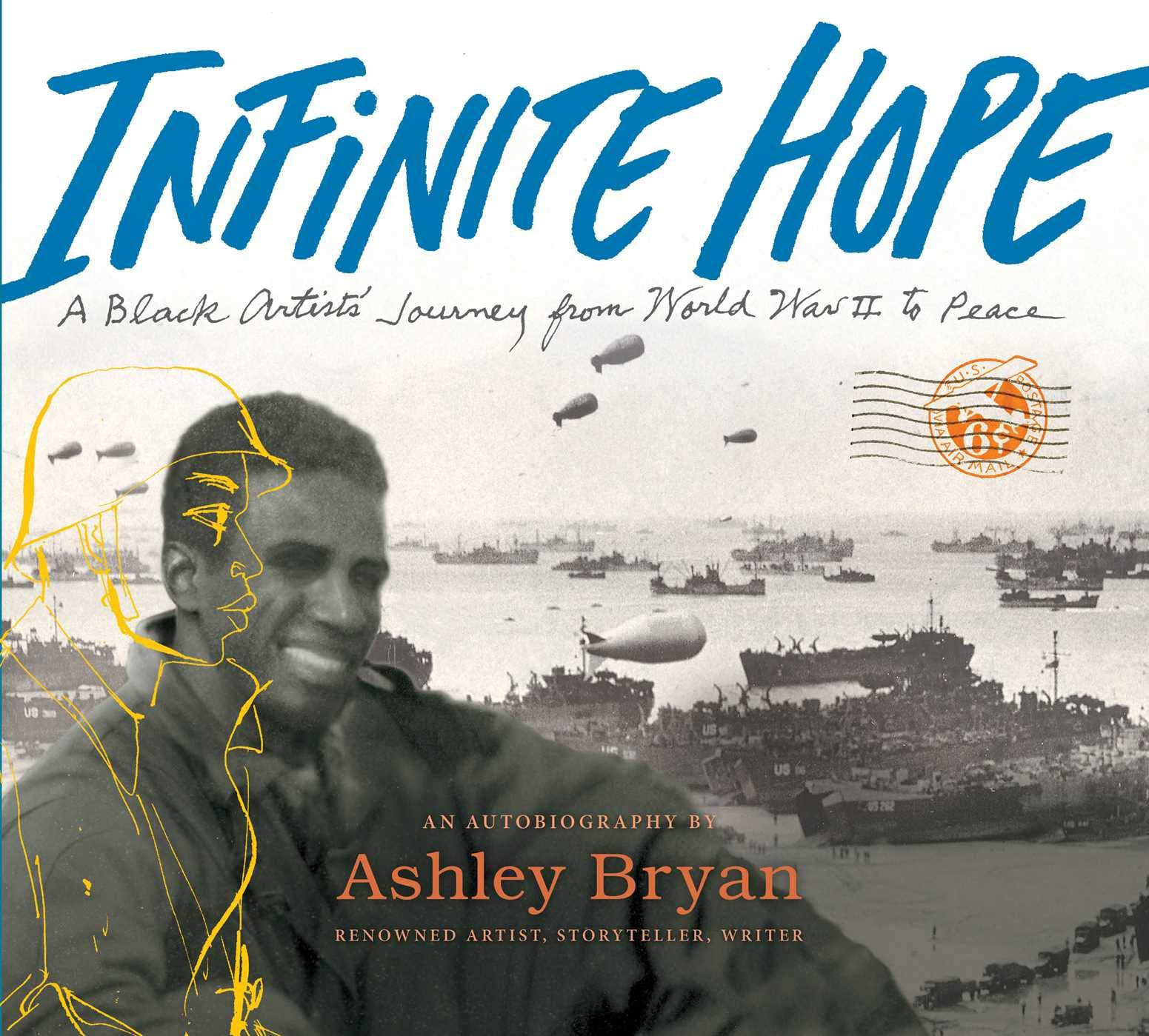 Image result for infinite hope ashley bryan