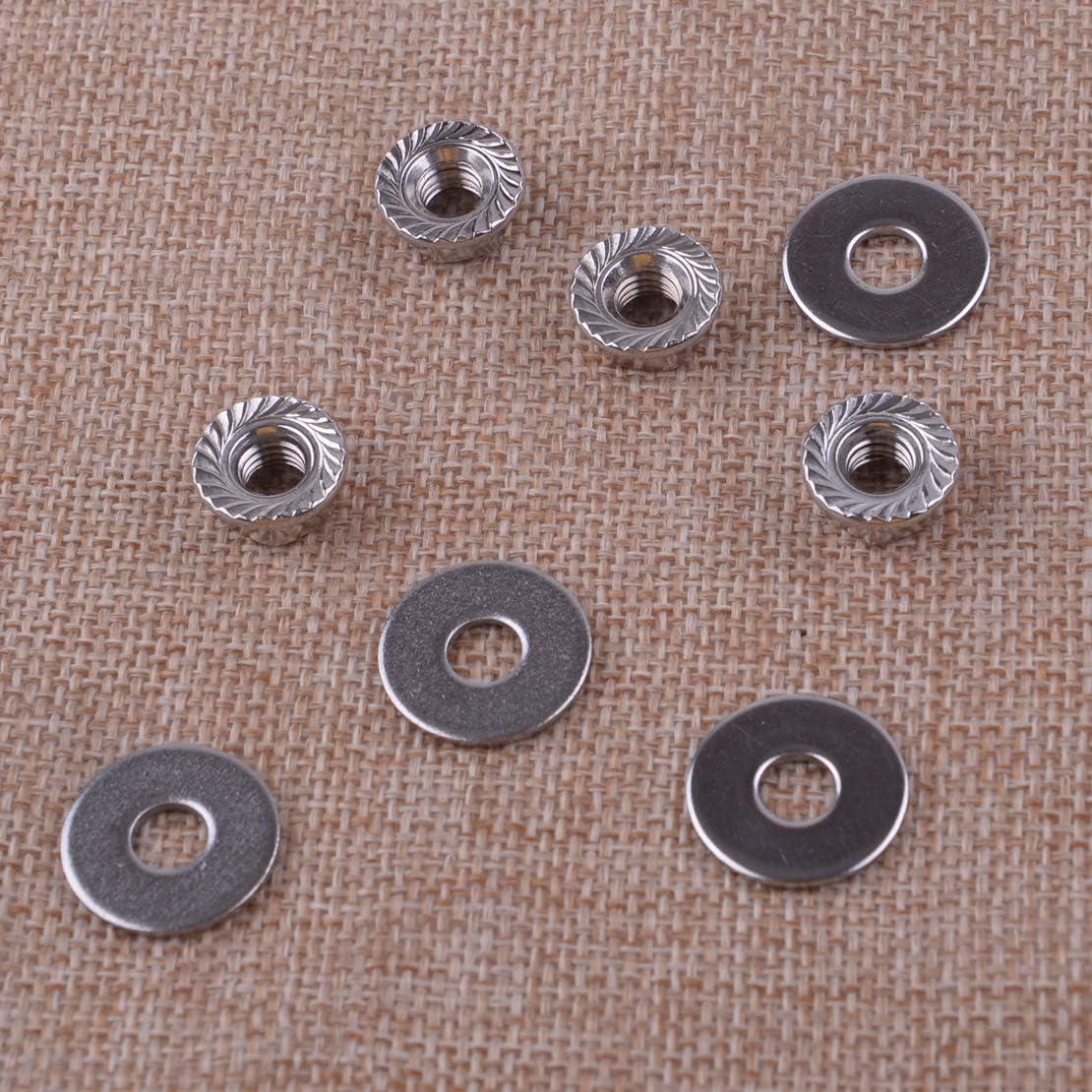CITALL 100mm 55mm schwarzer Auto-Druckknopf-Schnellverschluss-Hauben-Hauben-Twist-Lock-Klickverschluss