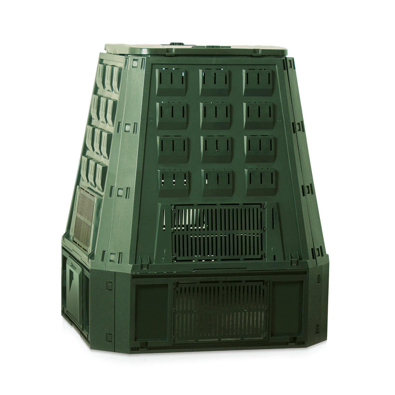 Unità Garden Compost Bin compostaggio Converter 600L verde Unbekannt IKEV630Z-G851