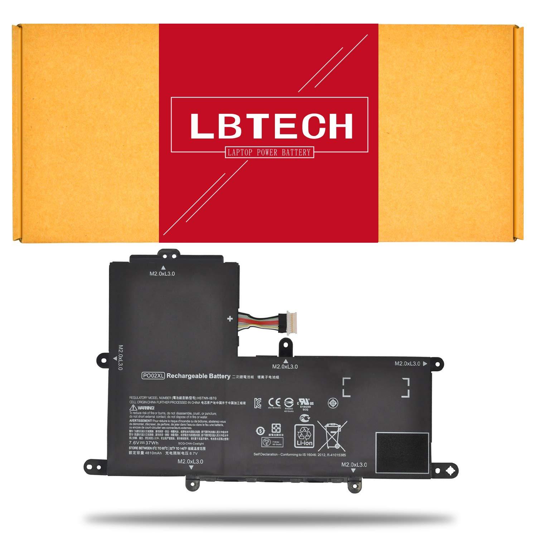 Bateria PO02XL HP Stream 11-R 11-R014WM Series 823908-1C1 HS