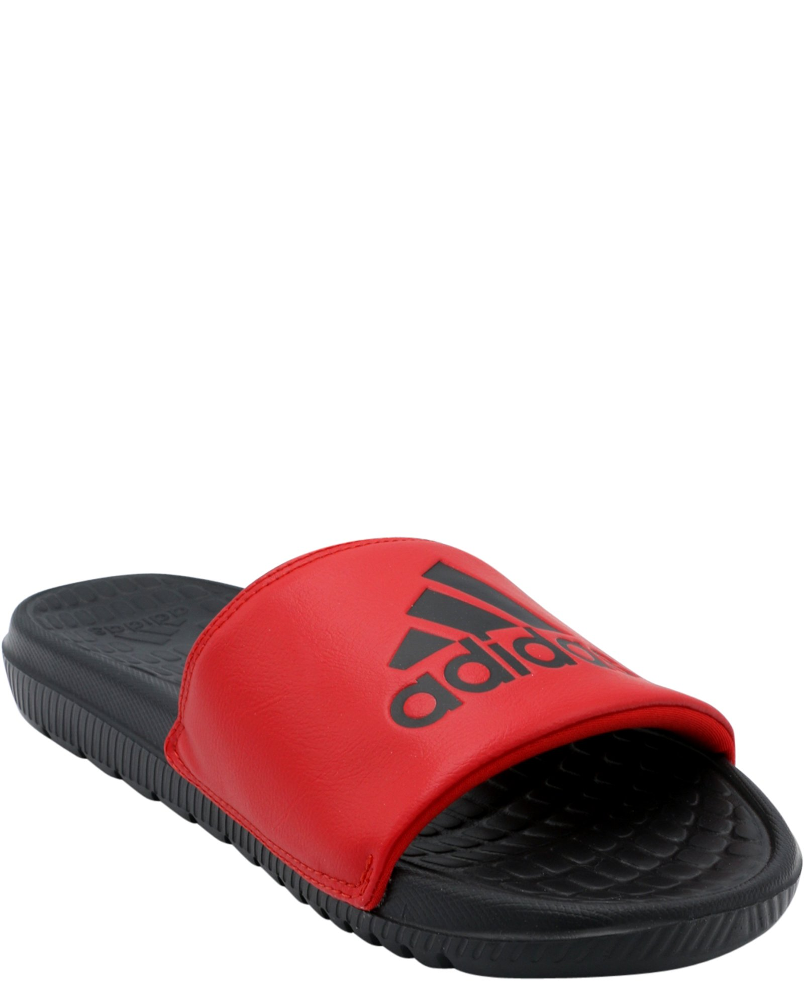 e2f5cad8804ee7 Galleon - Adidas Men s Voloomix Slide Sandal