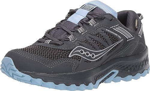 Saucony Excursion TR 13, Zapatillas de Trail Running para Mujer ...