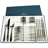 Villeroy & Boch 12-6373-9050 Arthur set of cutlery 30 pieces
