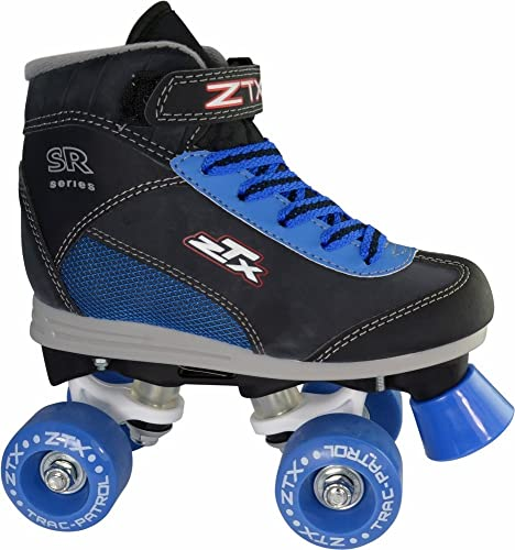 Pacer ZTX Boys Roller Skates Size J13