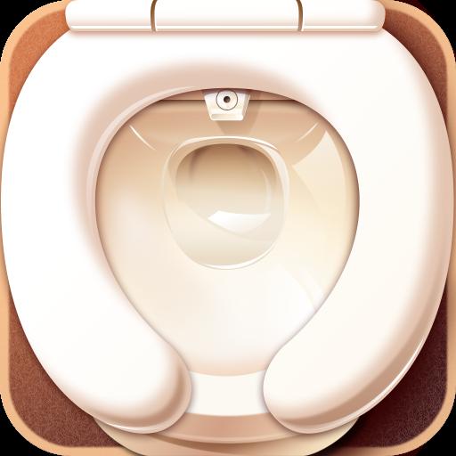 100 Toilets