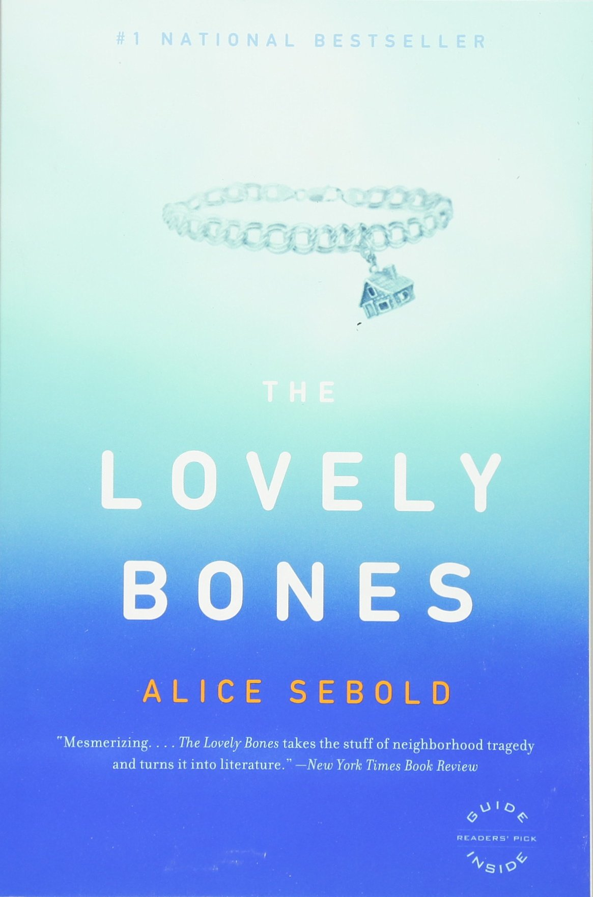 Image result for the lovely bones