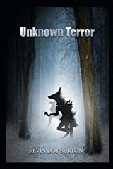 Unknown Terror: none (0) Paperback