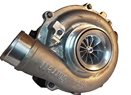 Garrett Powermax Stage 2 Type-S Velocity Port Performance Turbo 6.0L Ford Powerstroke