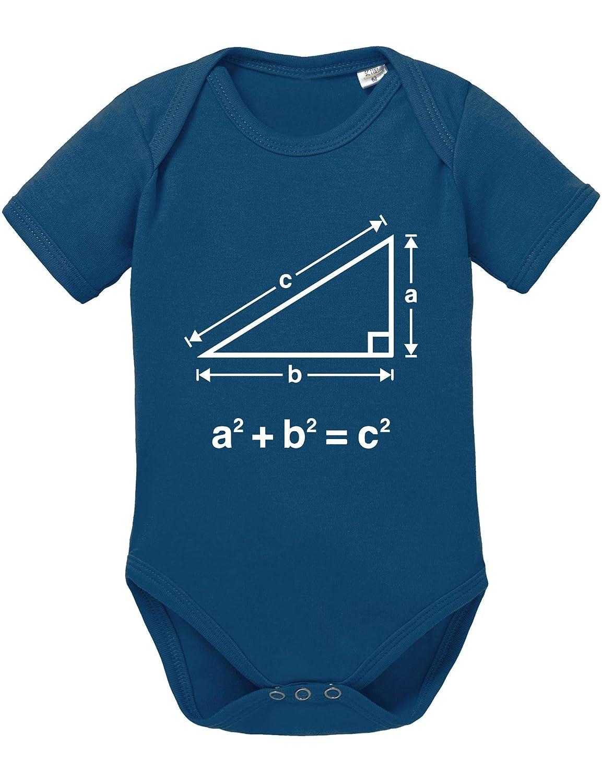 Pytha Big Baby Sheldon Body Bang b/éb/é Coton Bio Son Proverbes Theory Barboteuses Gar/çons et Filles 0-12